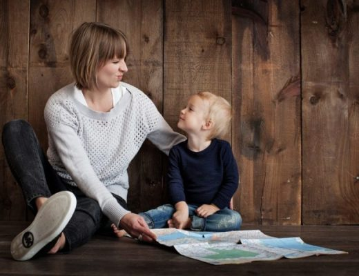 I terribili 2 anni di vita del bambino: capricci e comportamenti