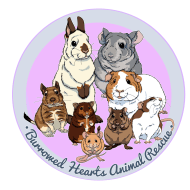 Burrowed Hearts Animal Rescue