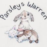 Parsleys Warren Wishlist