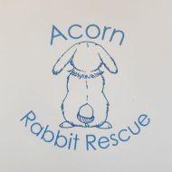 Acorn Rabbit Rescue Wishlist