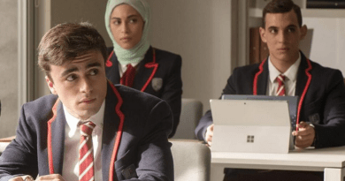 Élite officiellement renouvelée pour une saison 2 par Netflix