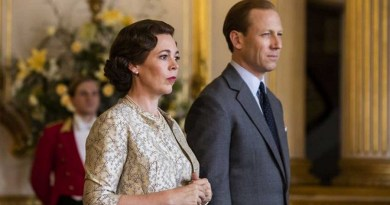 The Crown : Netflix dévoile le trailer de la saison 3