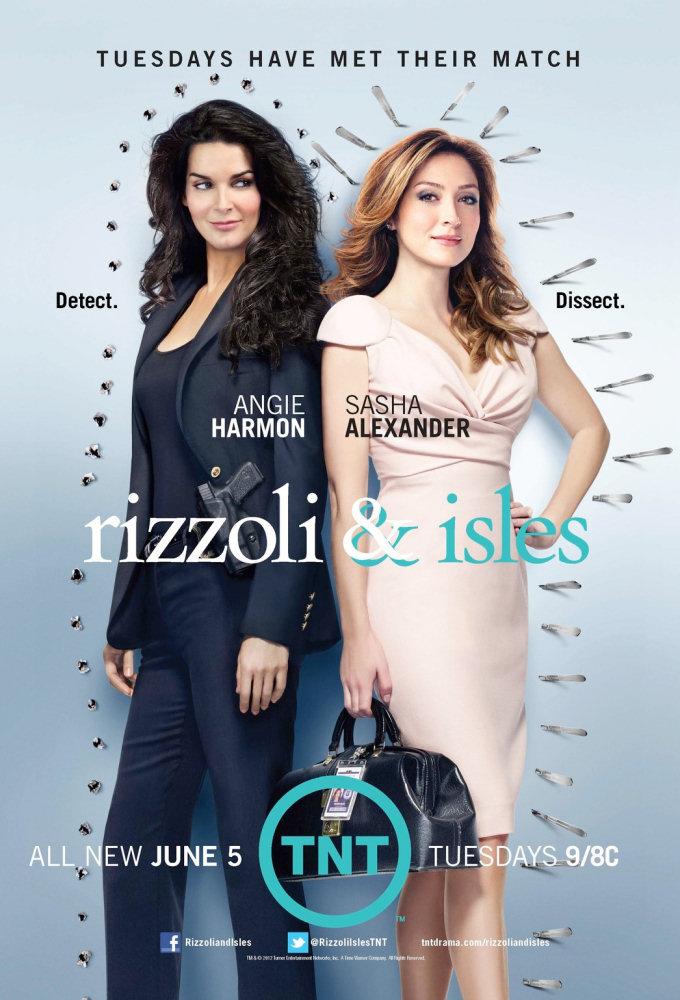 Rizzoli et Isles