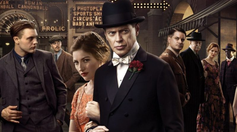 Boardwalk Empire - Just About TV