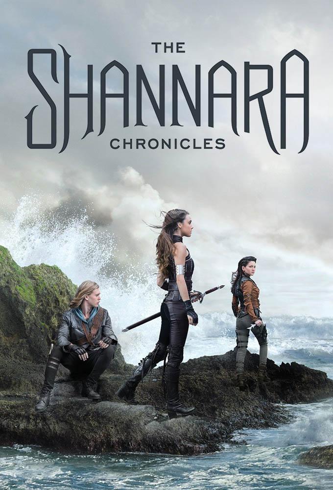 Les Chroniques de Shannara