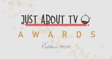 Just About TV Awards 2019