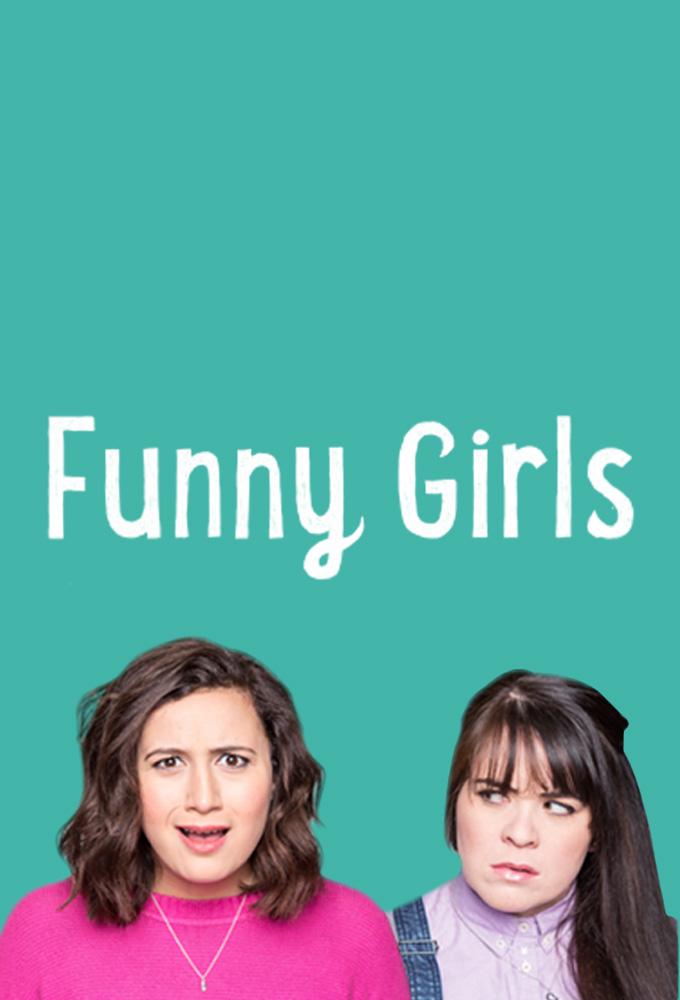 Funny Girls (NZ)