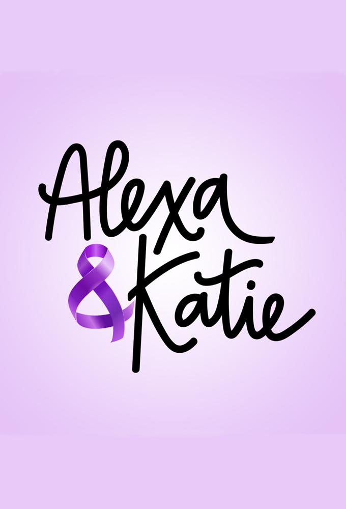 Alexa and Katie
