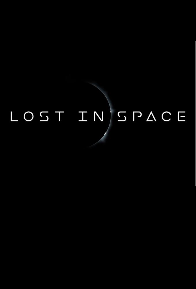 Perdus dans l'espace (2018)