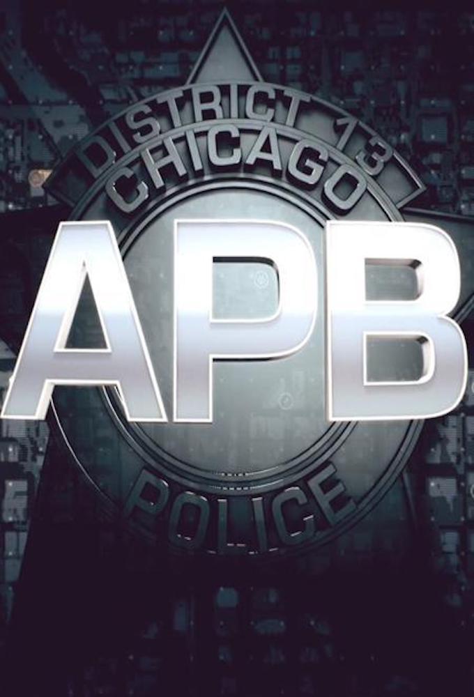 APB : Alerte d'urgence