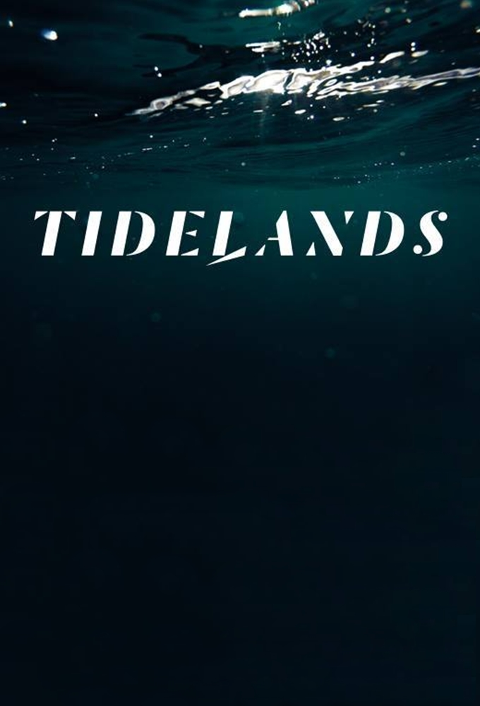Terre de marées