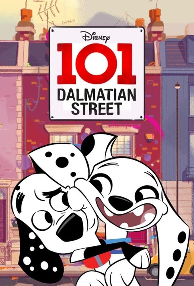 101, rue des Dalmatiens
