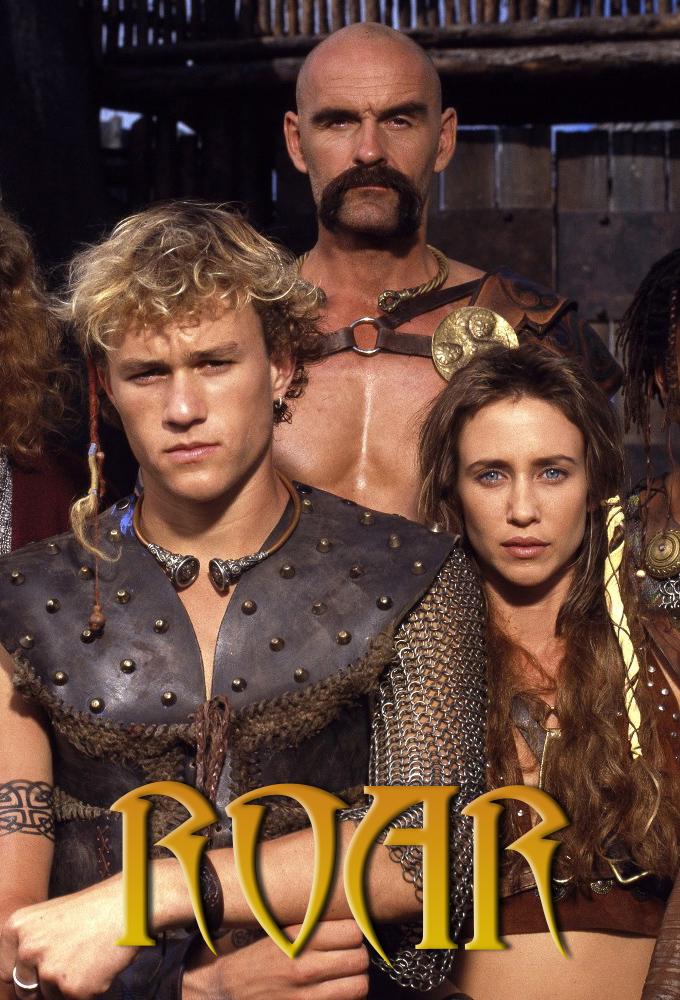 Roar – La Légende de Conor