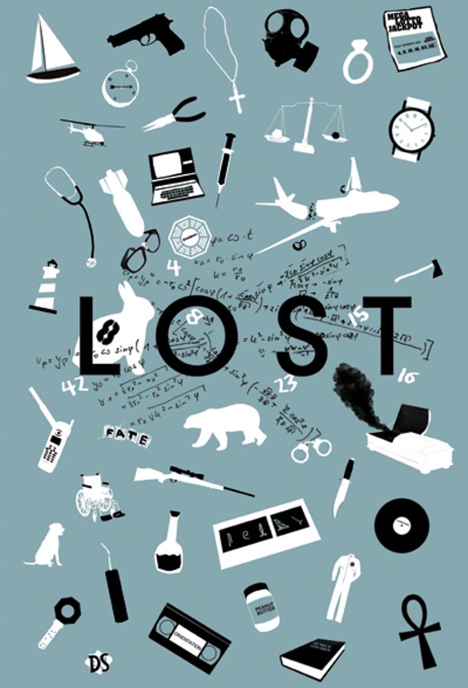 Lost, les disparus