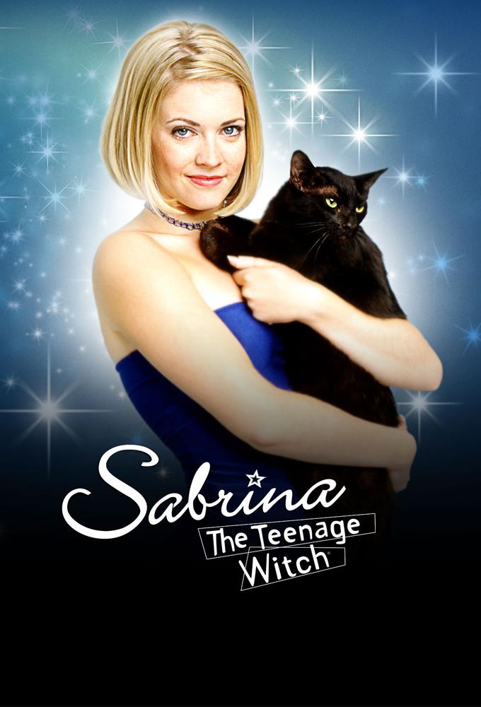 Sabrina, l'apprentie sorcière