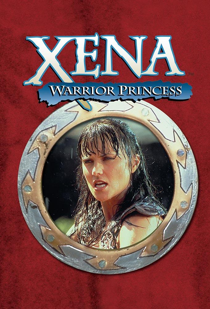 Xena : Princesse Guerrière
