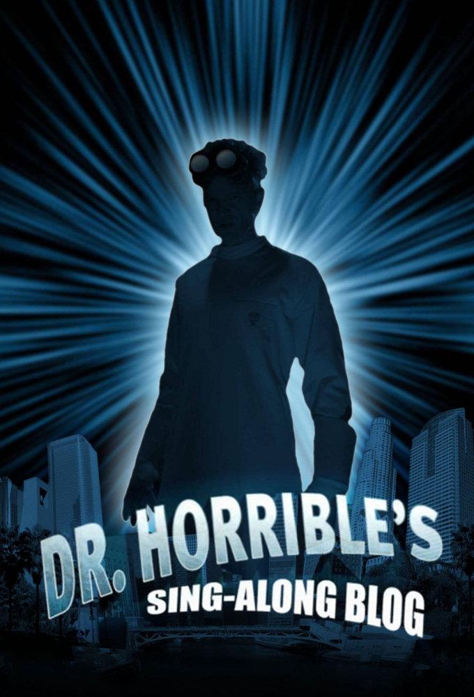 Doctor Horrible's Sing-Along Blog