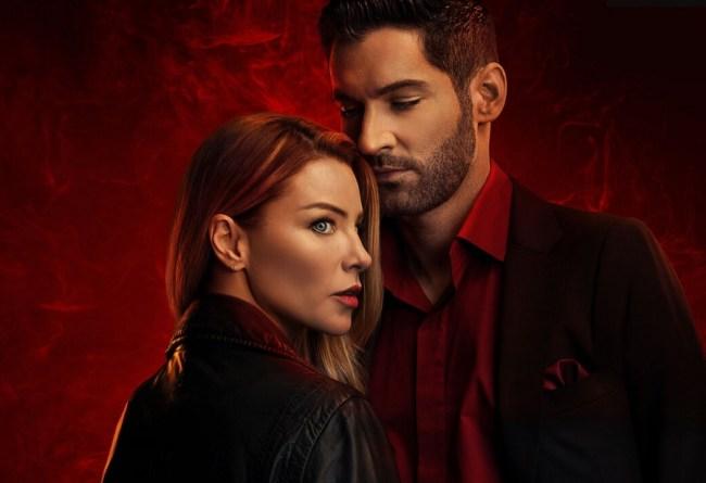 Lucifer : l'avis de la rédac' sur la première partie de la saison 5 !
