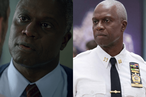 Andre Braugher - Just About TV