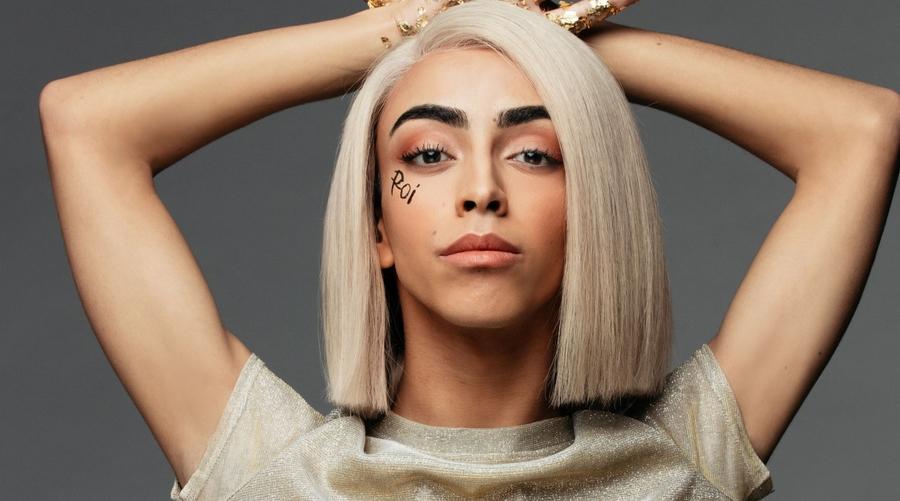 L'influenceur et chanteur Bilal Hassani rejoint le casting d'une websérie