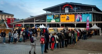 Récit d'une journée passée au Comic Con Paris