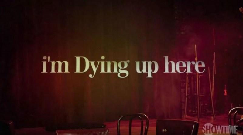 Dana Gould et Beau Mirchoff au casting de la saison 2 de I'm Dying Up Here