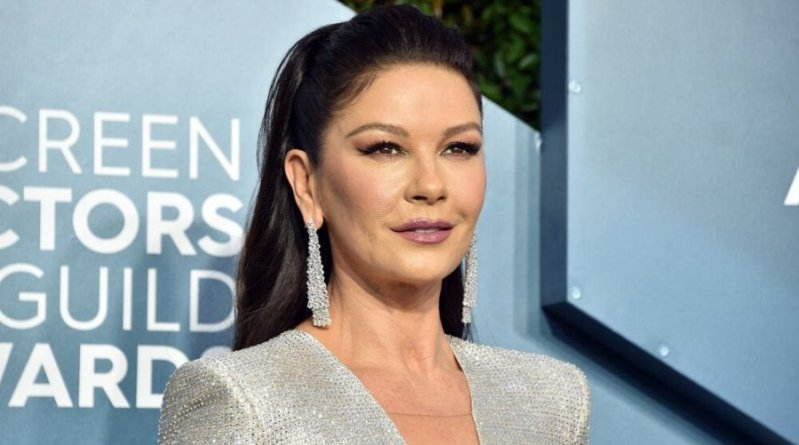 Catherine Zeta-Jones - Just About TV