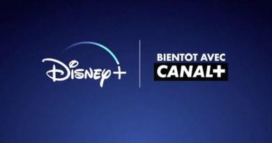 Disney+ il faudra passer par Canal+ pour le voir en France