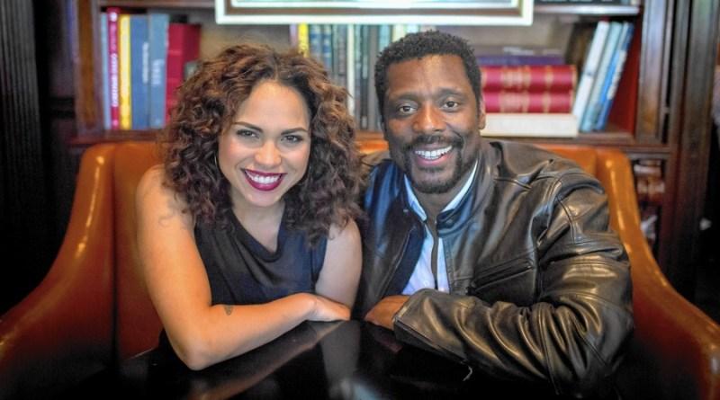 Eamonn Walker de retour dans la saison 7 de Chicago Fire, Monica Raymund quitte-t-elle la série ?