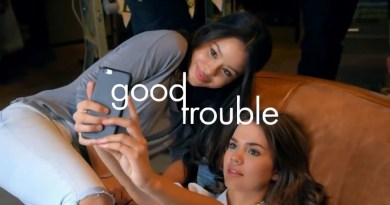 Good Trouble : une date de diffusion pour le spin off de The Fosters ainsi qu'un premier extrait dévoilé