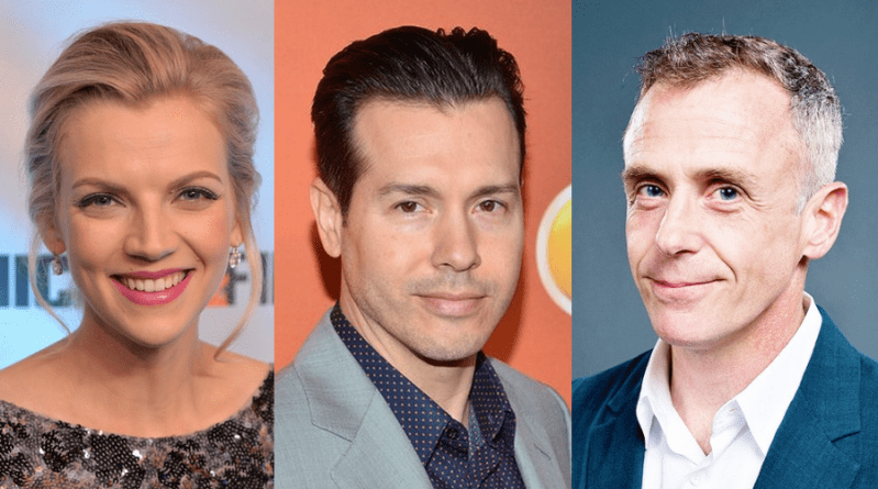 Kara Killmer, Jon Seda et David Eigenberg invités à la Don't Mess With Chicago 3 d'Empire Conventions