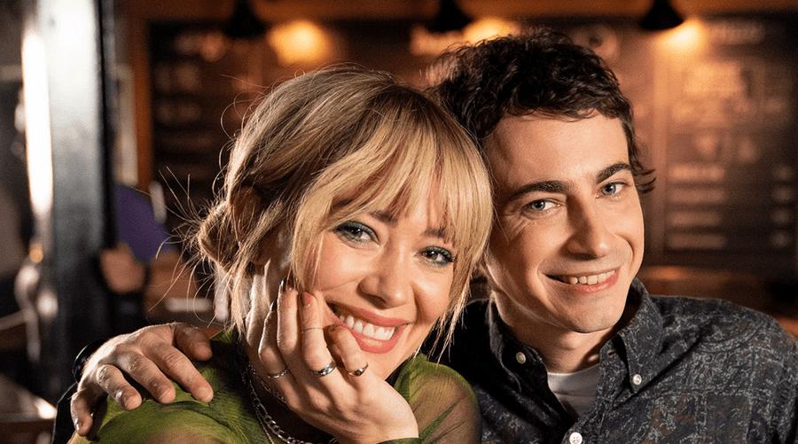 Lizzie McGuire : Adam Lamberg reprendra son rôle dans le revival