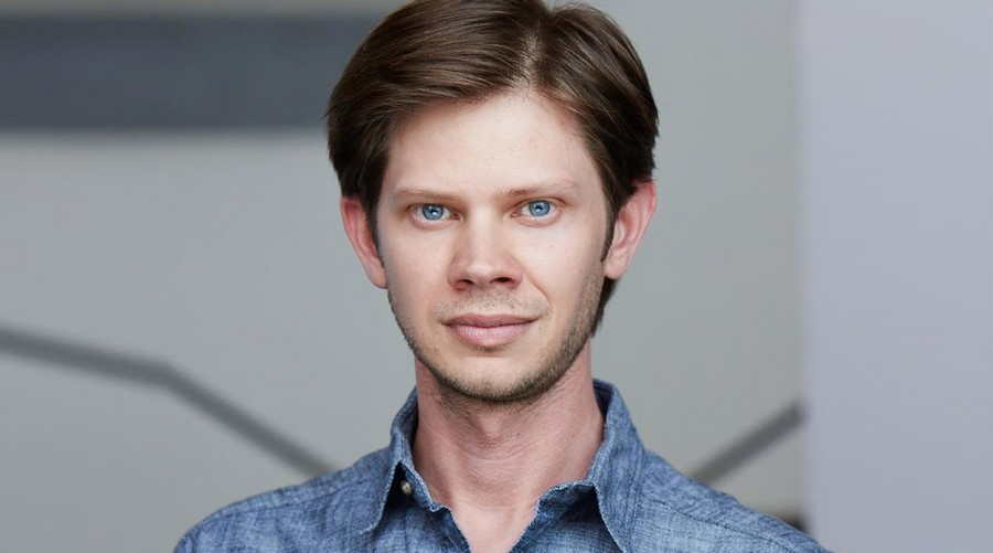 Lee Norris invité à la 1,2,3 Ravens d'Empire Conventions