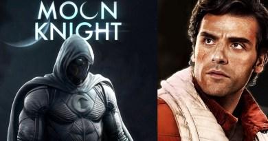Moon Knight - Oscar Isaac (Star Wars)