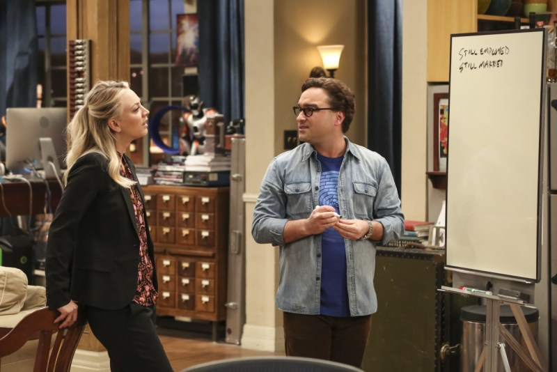 The Big Bang Theory : l'avis de la rédac' sur la saison 11 !