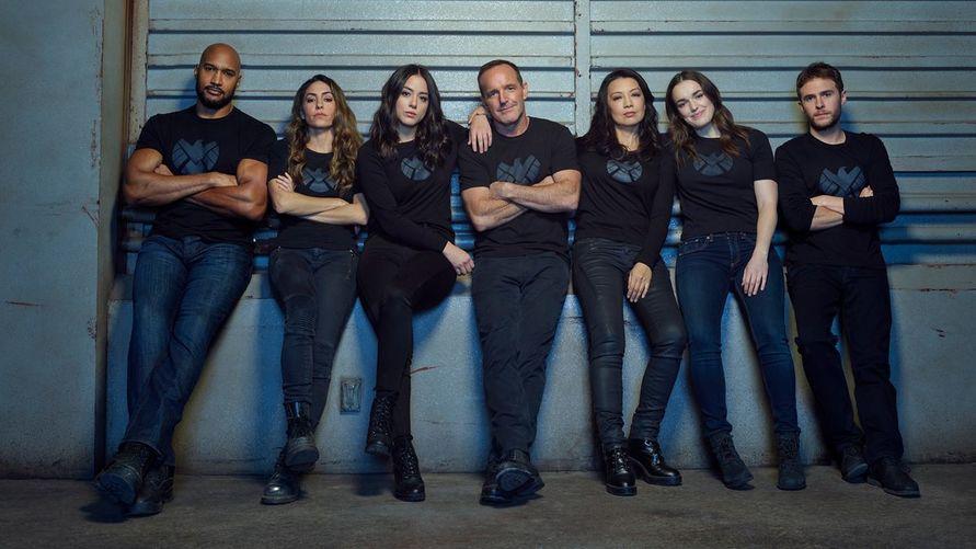 San Diego Comic Con 2019 : un trailer pour la deuxième partie de la saison 6 de Marvel's Agents of S.H.I.E.L.D.