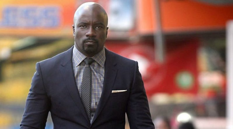 Mike Colter - Just About TV