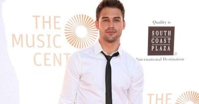 Ryan Guzman rejoint le casting de la série 9-1-1 pour la deuxième saison
