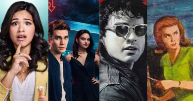 The CW commande 4 nouvelles séries