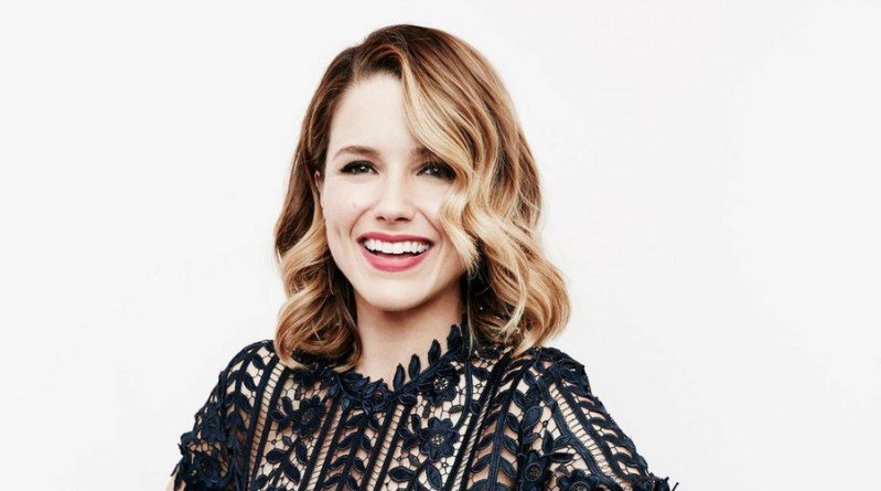 Sophia Bush invitée à la 1,2,3 Ravens ! d'Empire Conventions