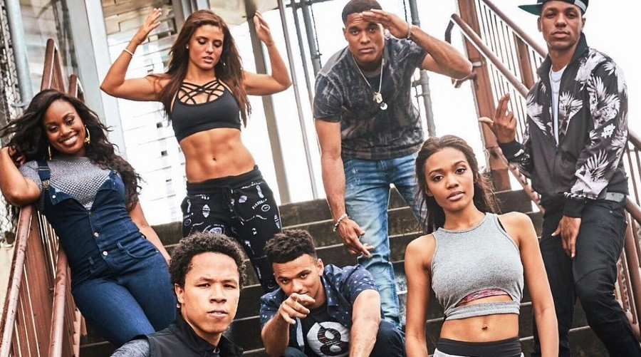 Step Up High Water renouvelée pour une saison 2 par Youtube Red
