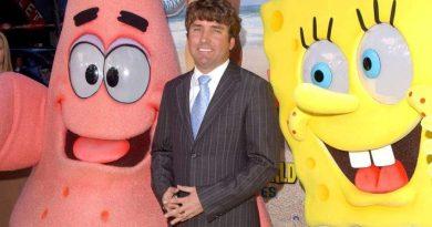 Le créateur de Bob L'éponge, Stephen Hillenburg est décédé