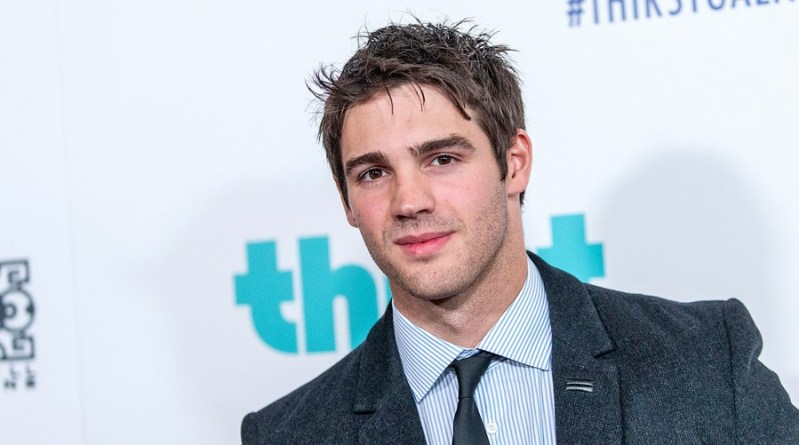 Steven R. McQueen invité à la Blood Lust Convention 2 d'UltimEvents