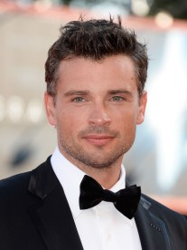 Tom Welling attends the 'Parkland' Premiere during the 70th Venice International Film Festival at the Palazzo Del Cinema on September 1, 2013 in Venice, Italy