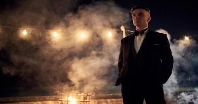 Peaky Blinders : La saison 5 sera diffusée dès le 24 octobre sur Arte !