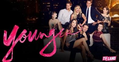 Younger renouvelée pour une sixième saison par TV Land