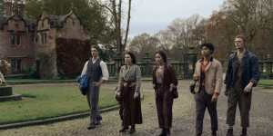 Les Irréguliers de Baker Street : l'avis de la rédac' sur la saison 1 !