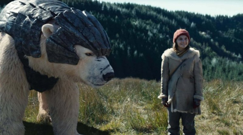 His Dark Materials - Just About TV