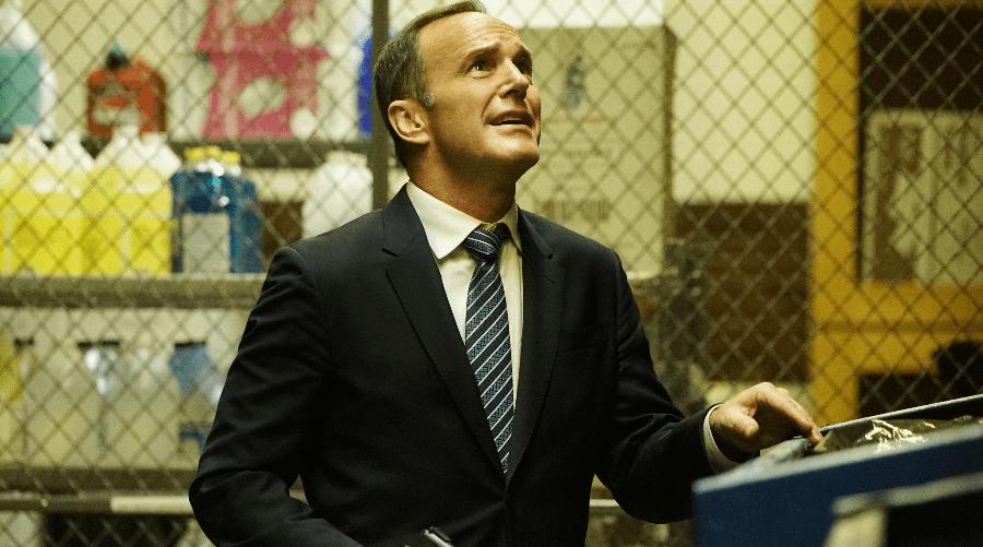 Marvel's Agents of SHIELD renouvelée pour une saison 7