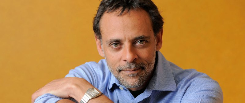 Alexander Siddig - Just About TV